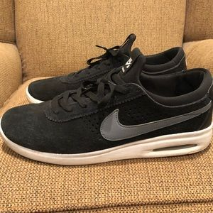 Nike Suede Shoes